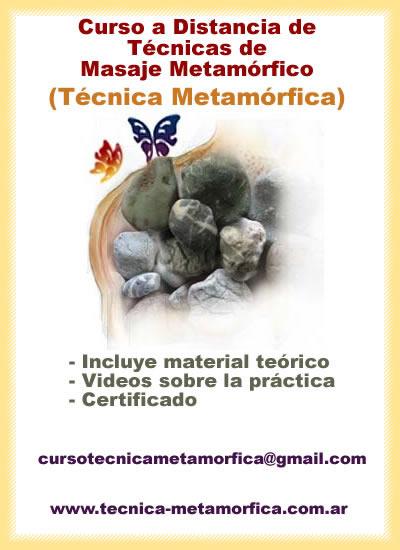 Curso de Técnica Metamórfica